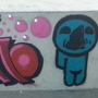 Graffiti by polhudo