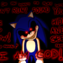 first ever sonic.exe picture