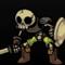 WarToys - Skeleton Soldier