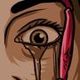 arachnophobia by HeartlessArts