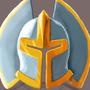 Garrick's Helm