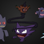 Lavender Town 'Revisited' by JerBer7