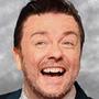 Ricky Gervais Progress by MaxRH