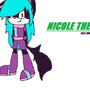 NICOLE THE HUSKY by Alex-dog-fangirl-200