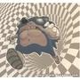 Sonic by marcekunart