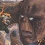 God of War by marcekunart
