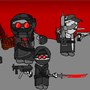 Madness Combat protagonists