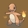 Charmander #004 by SketchTheYordle