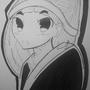 INKtober 11 by KazamiKeitaro