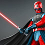 Captain Darth Vader by wernerzimmer
