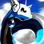 Dragonair by Jufin