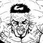 Hulk Smash by gregoryjramos