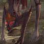 Zombie King by amejia1924