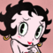 Betty Boop sketches