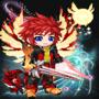 Mi avatar de fuego by Albertosu