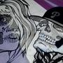Skulls by KillahCrackRock