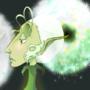 The Faerie Queen Taraxucum by doublemaximus