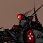 Dark faction distruction sity by bologen111