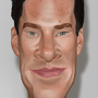 Benedict Cumberbatch by hmleao