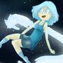 spaceeee! by kraybooster