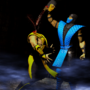 Spine Rip Fatality