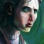 Sad'N Green Day by Jaxmech