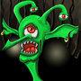 One eyed Goblin by CAStudioz