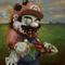 Zombie Mario (COTM_ZOMBIE)