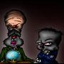 Gerbils on Opium comic 010 by ApocalypseCartoons