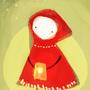 Little red riding hood by KattyC