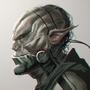 alien by shammiemaa