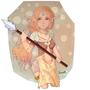 Elven Warrior by ElliesBean