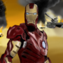 Iron Man by JanK33