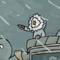 water submarine