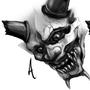 Hannya Mask by Zae1X