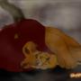 MUFASA'S DEATH... by pinkdank