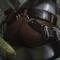 Tomb Raider: Zombie butt