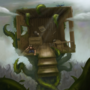 The Treehouse by SoraNgin