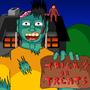 Trick or Treats!!!