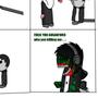 My Halloween prank by ExodusTerminator