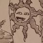 Praise the Miyazaki by themightyCaolf