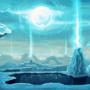 Ice landscape by BaukjeSpirit