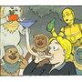 Original Star Wars Ending by ToonHole