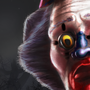 The Hallow Clown by omar0007