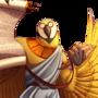 Someone's Bird 1/2 by Bentusi-Paladin