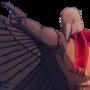 Someone's Bird 2/2 by Bentusi-Paladin