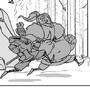 Shieldmaiden comic 003 by PiratePudding