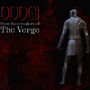 """Oddgi from """"Verge Last Touch"""" by pit80"""