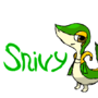 shnivy by Solwings