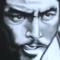 Kikuchiyo_Seven Samurai